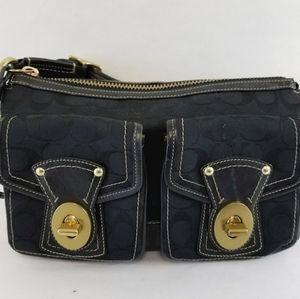 Authentic Coach Legacy bag